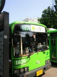 bus 1020
